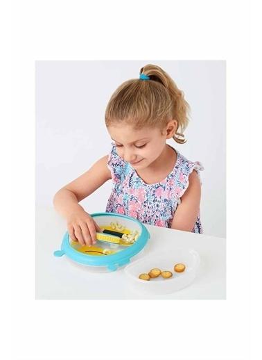 Skip Hop Skip Hop Zoo Arı Desenli Renkli Çocuk Saklama Kaplı k Sarı